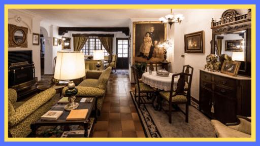 Hotel en Ronda con Encanto