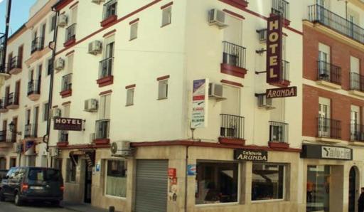 Hotel Arunda Ronda