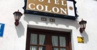 hotel colon ronda