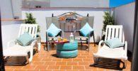 Hotel en Ronda Barato 2
