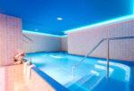 Hotel con piscina en ronda