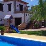 Apartamentos Rurales en Ronda