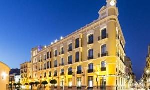 Hoteles en el centro de Ronda 4